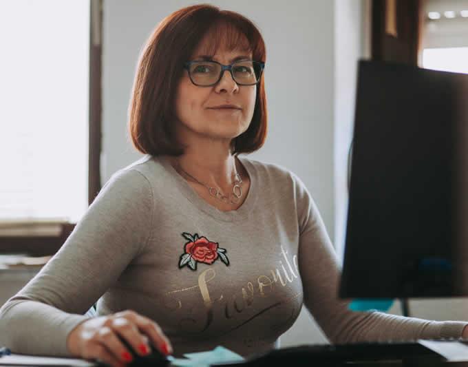 Slavica Posavčić